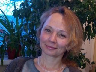Oksana Serba