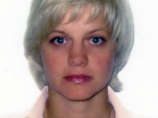 Natalia Lutsenko